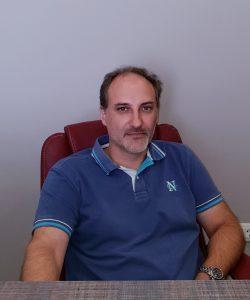 XARIS STEFANOPOULOS